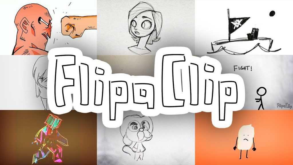 FlipaClip On Computer