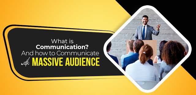 communication-with-massive-audience