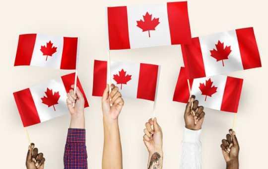 Canada PR Facts