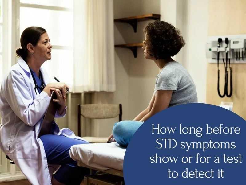 STD Symptoms