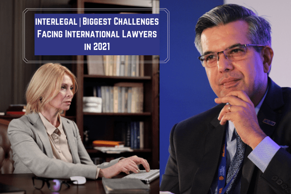 International Lawyers Challenges