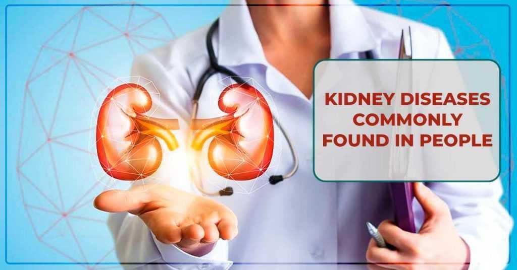 Common Kidney Diseases