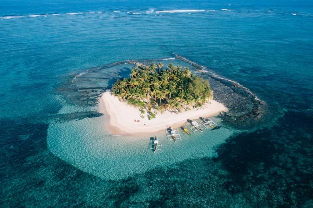 Philippines Top Attractions