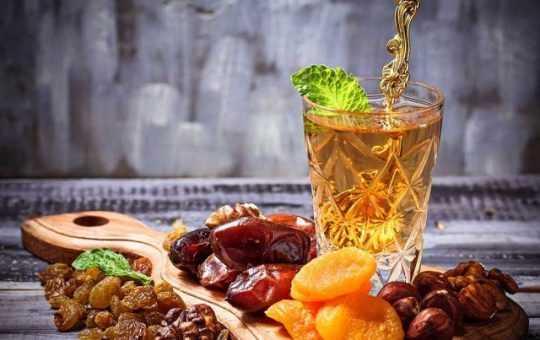 Umrah in Ramadan and The Pleasure of Iftar