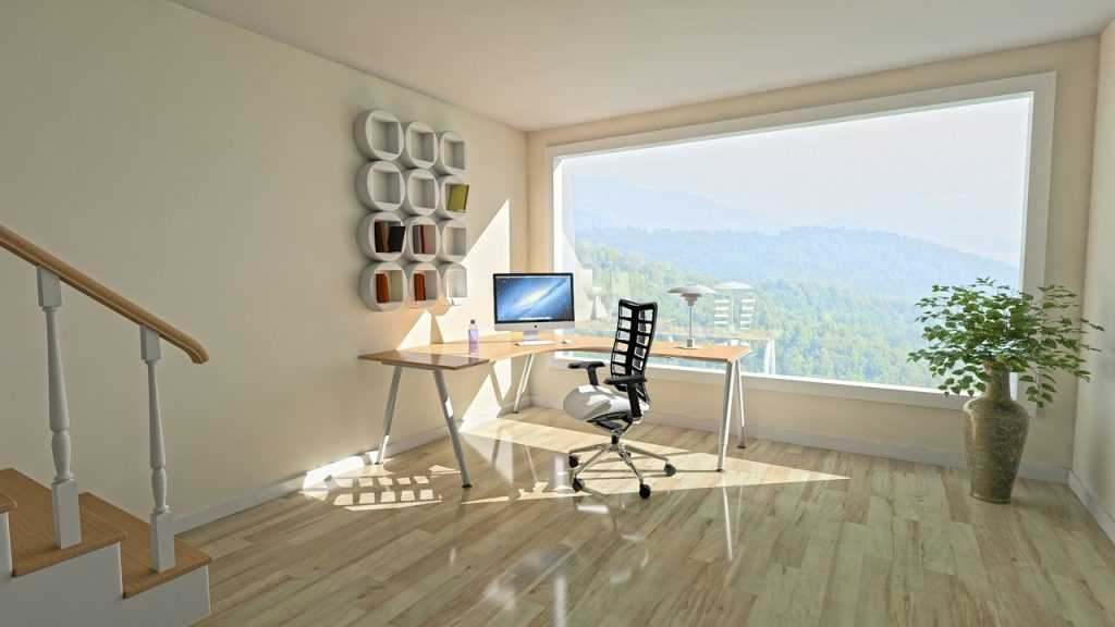 Workspaces Ideas for Small Home Offices
