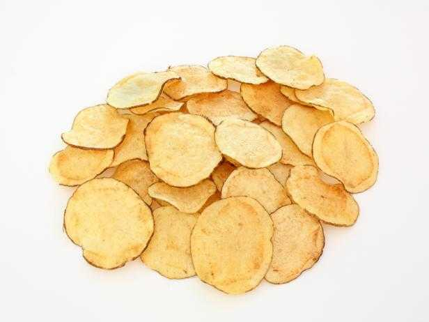 baked chips healthy