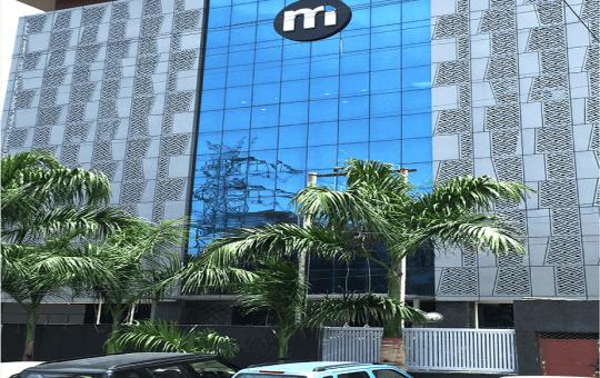 office for rent in Noida