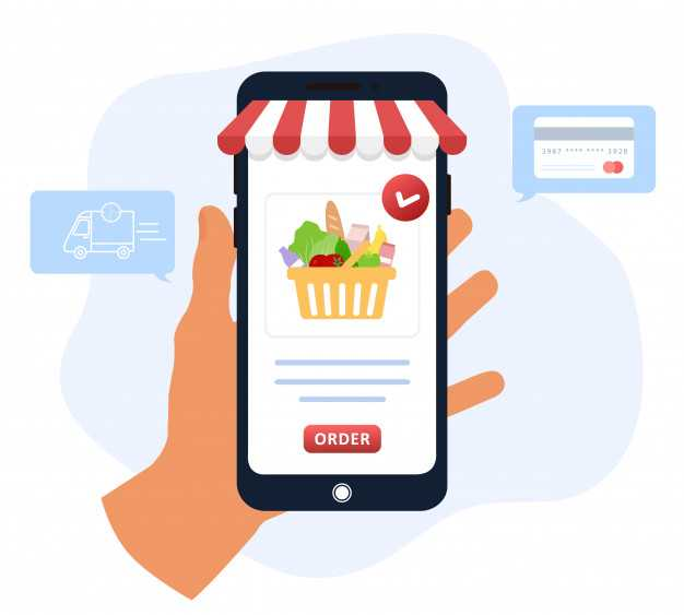 grocery-online