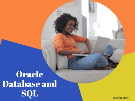 Oracle Database and SQL